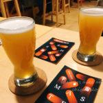 うちゅうビール